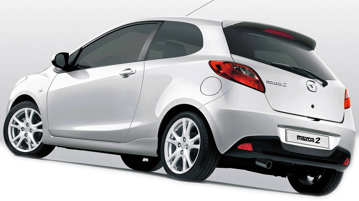 blue mazda 2 2012 amazing pictures and images look at. Black Bedroom Furniture Sets. Home Design Ideas