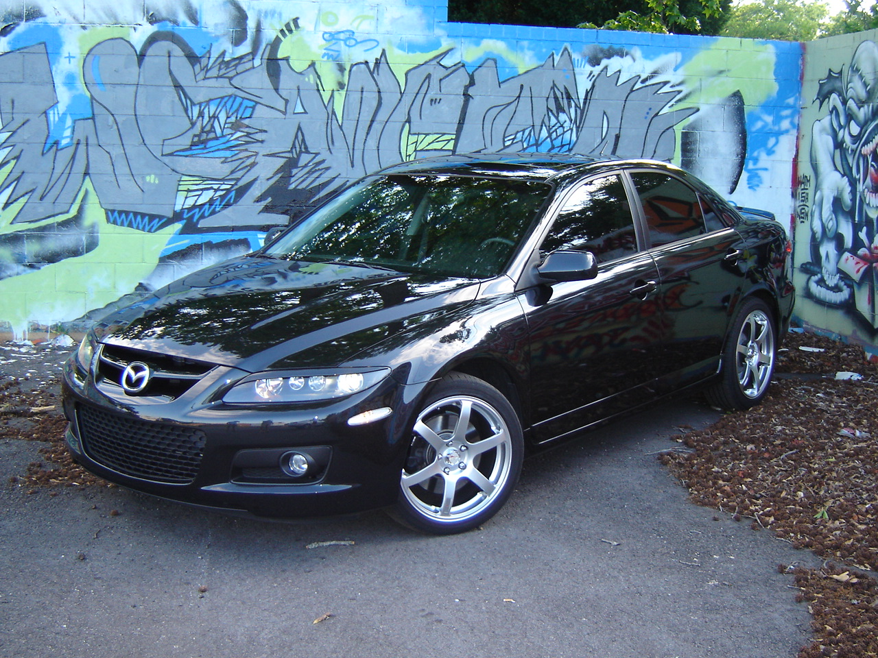 Mazda mazda 6 2004 review : Mazda 6 2002: Review, Amazing Pictures and Images – Look at the car