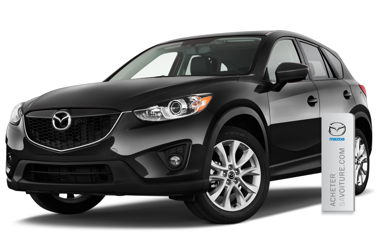 Mazda Cx 5 2005 Review Amazing Pictures And Images