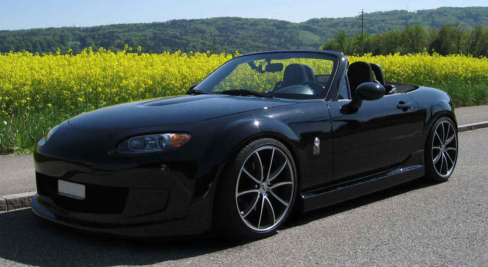 mazda mx 5 2008 review amazing pictures and images look at the car. Black Bedroom Furniture Sets. Home Design Ideas