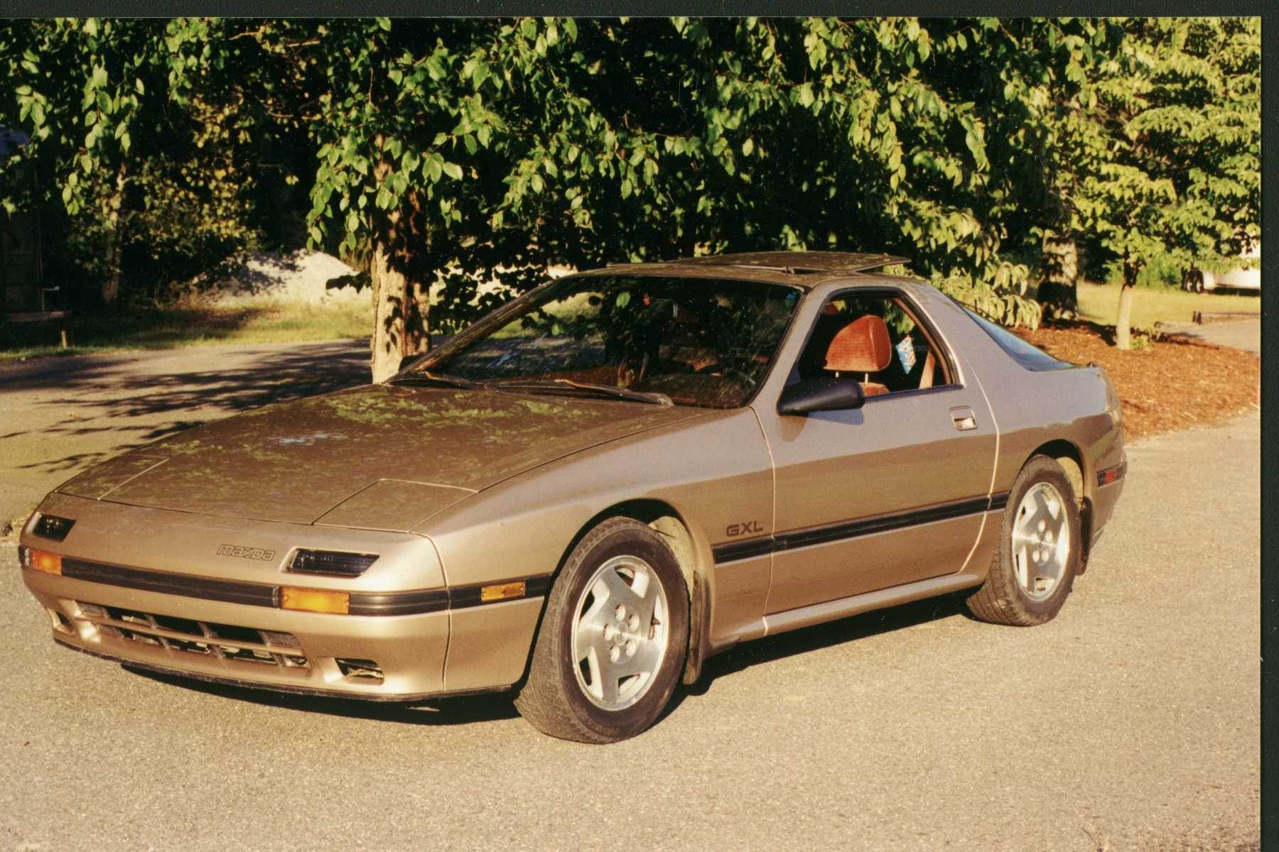 Mazda RX7 2001 Review Amazing and – Look