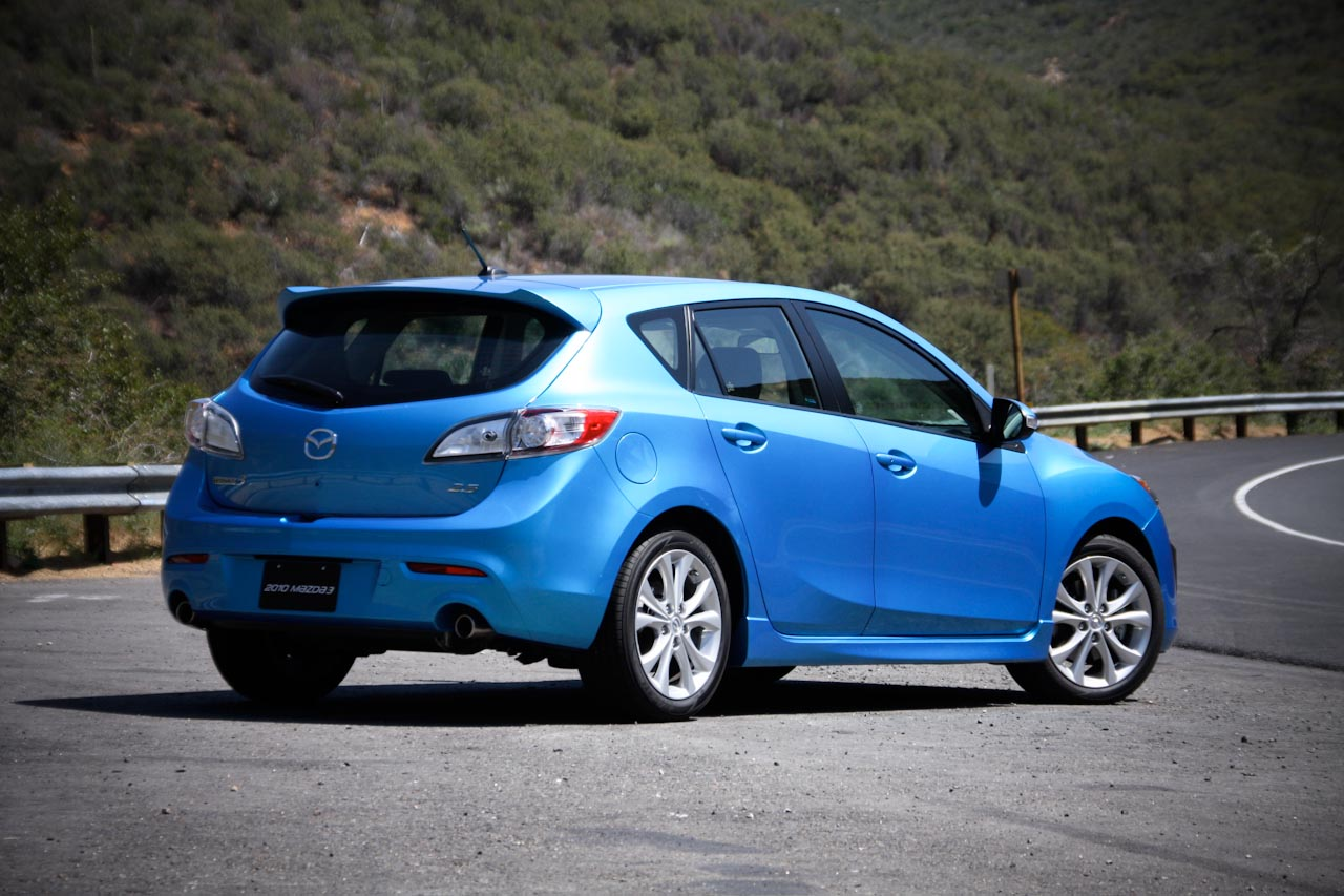 blue mazda 3 2011 amazing pictures and images look at the car. Black Bedroom Furniture Sets. Home Design Ideas