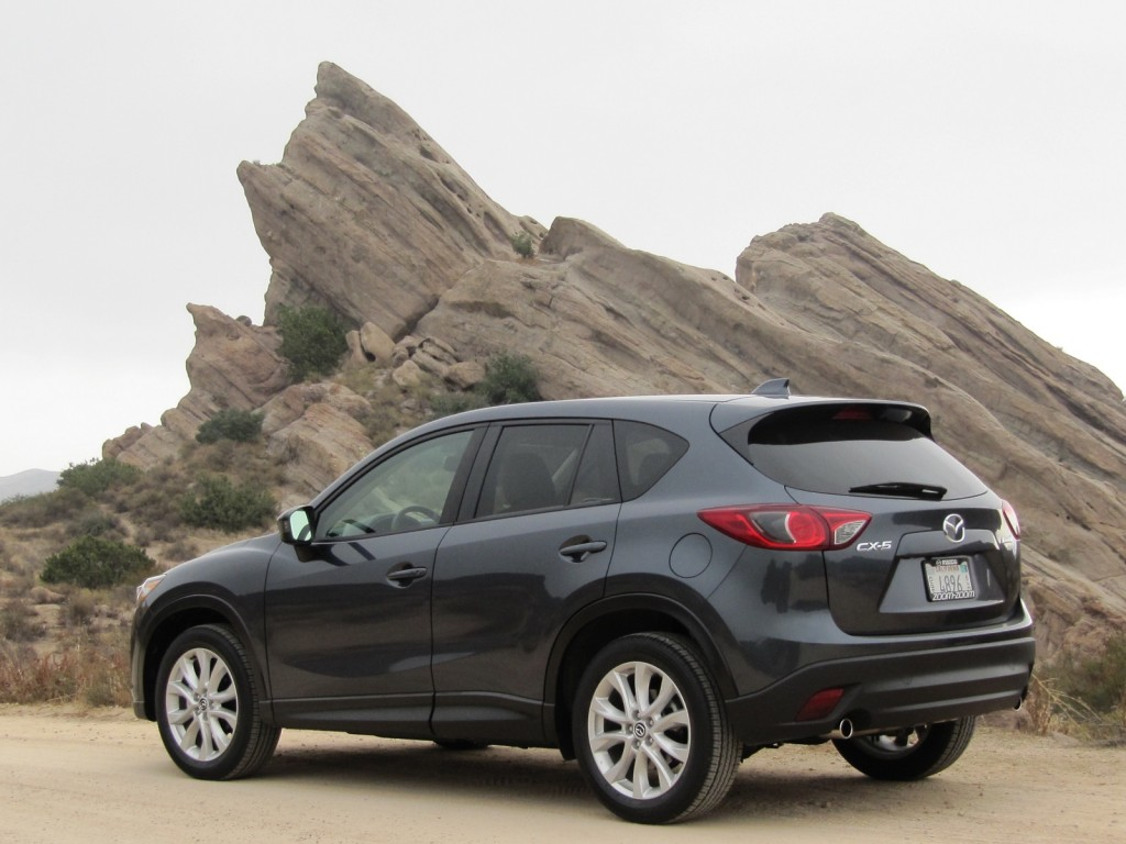 mazda cx 5 2015 review amazing pictures and images look at the car. Black Bedroom Furniture Sets. Home Design Ideas