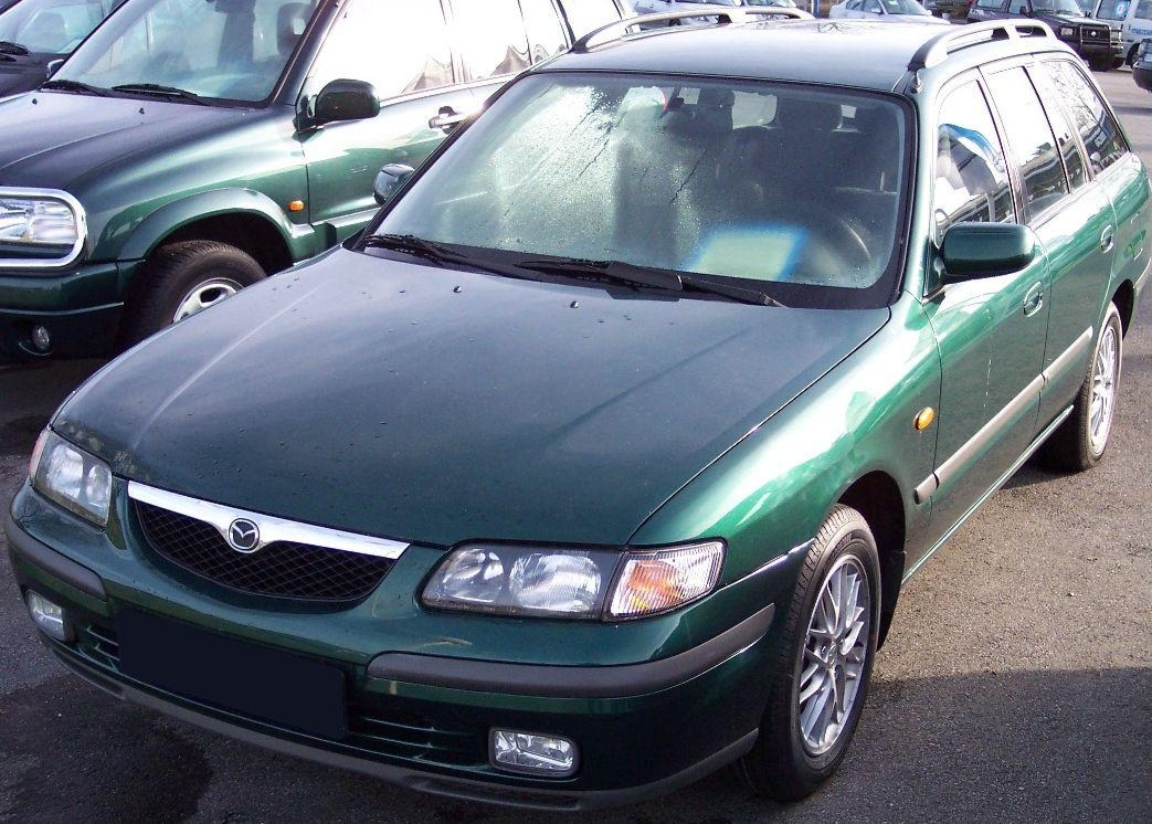 Mazda Mx 3 1996 Review Amazing Pictures And Images