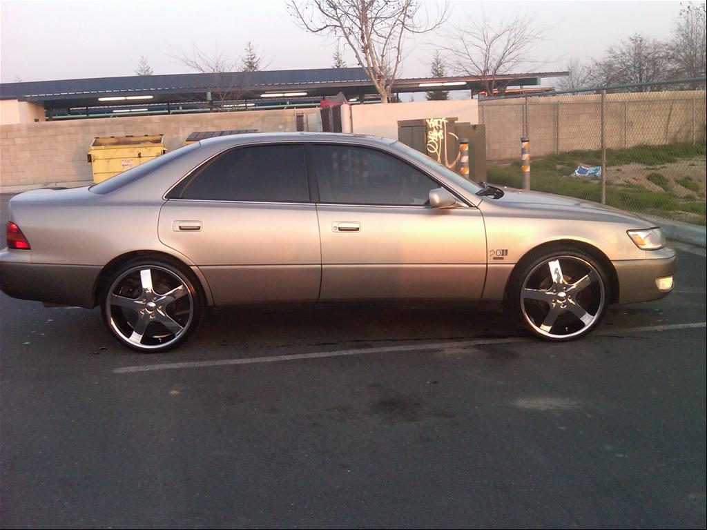 Lexus Gs 2002 Amazing Pictures And Images Look At The Car