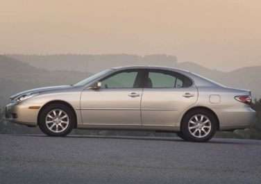 Lexus ES 2003 Photo - 1