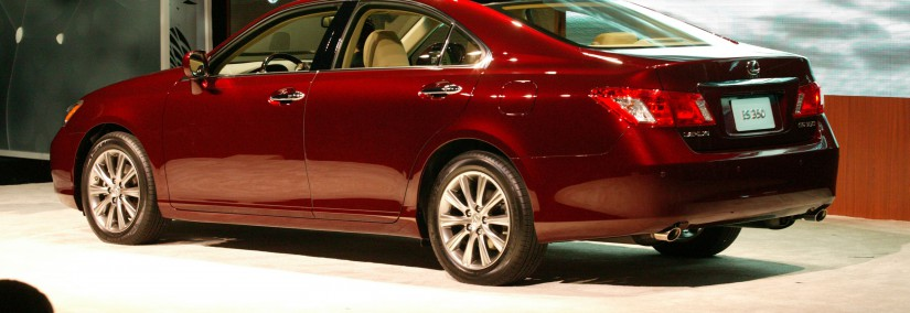 Lexus ES 2006 Photo - 1