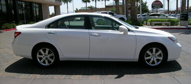 Lexus ES 2007 Photo - 1