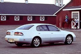 Lexus GS 1996 Photo - 1