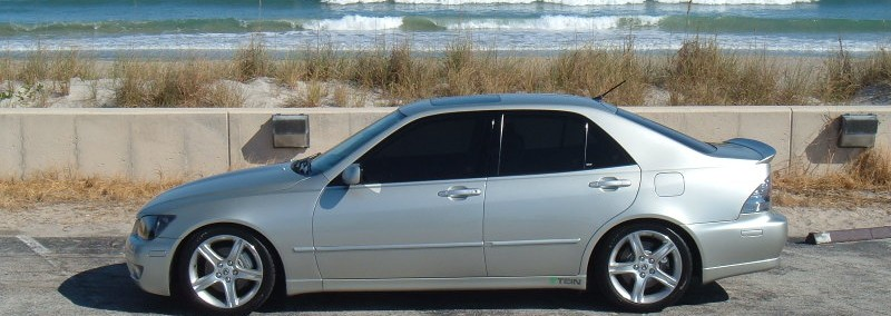 Lexus GS 2005 Photo - 1