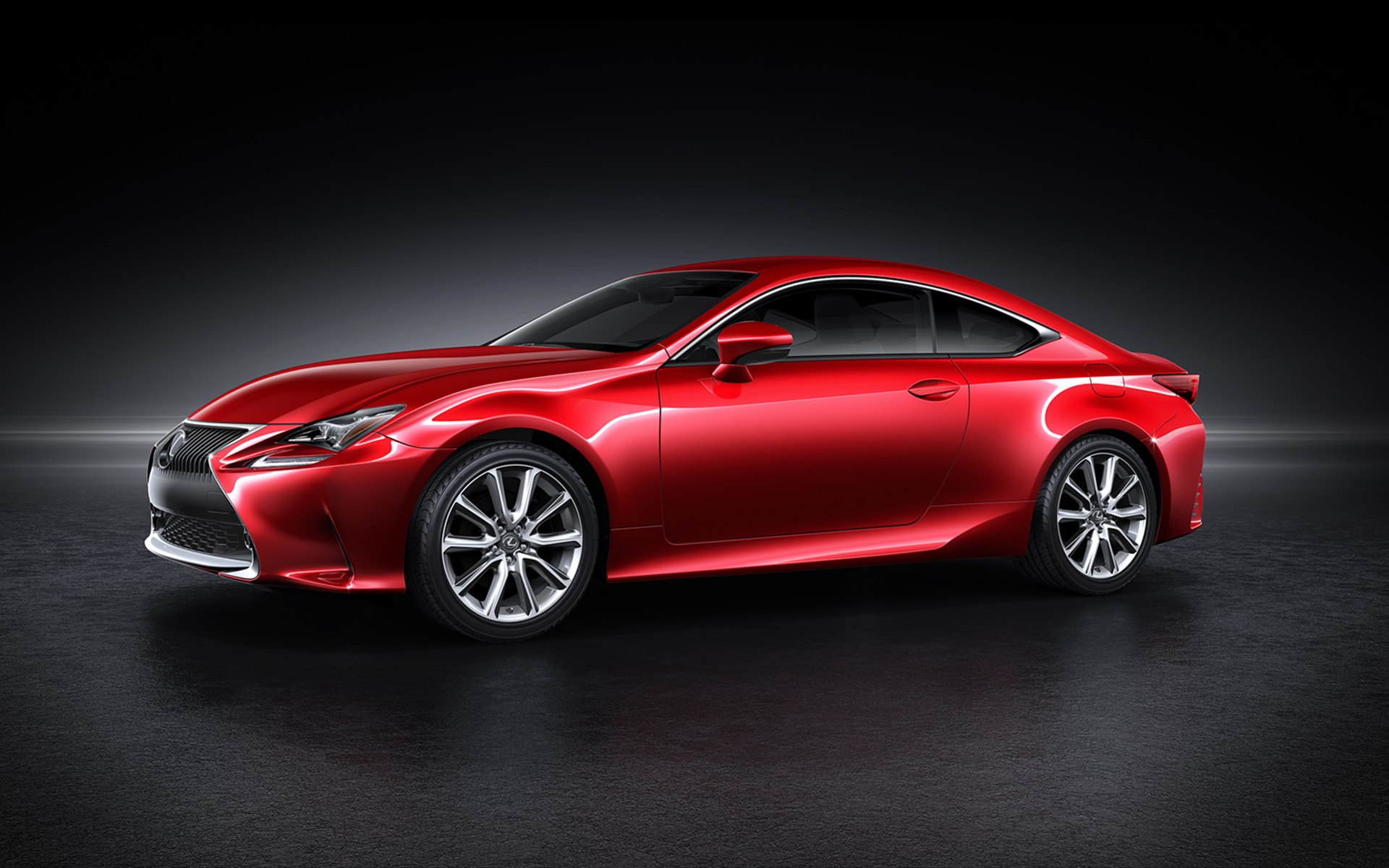 Lexus IS 2015 Photo - 1