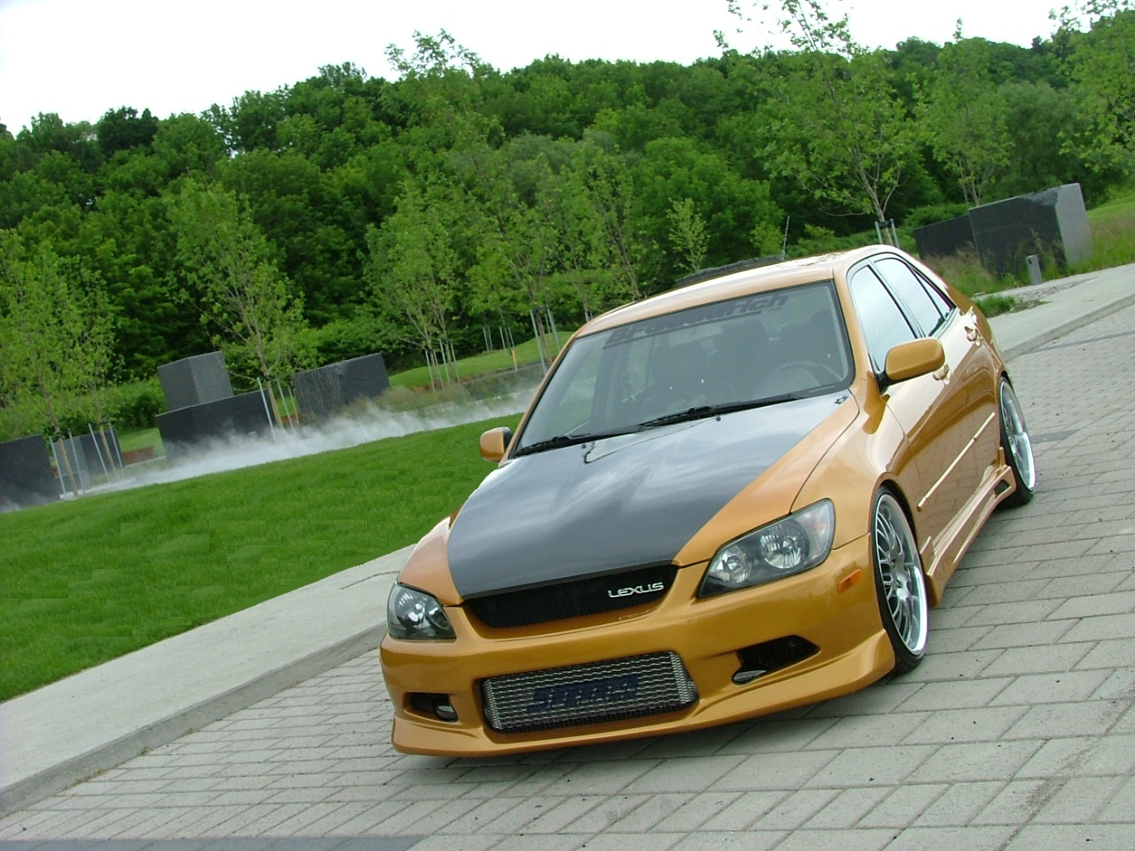 Lexus IS 300 2003 Photo - 1