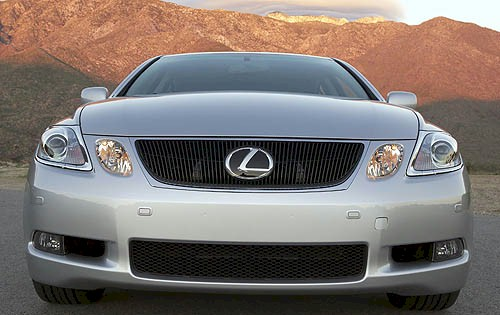 Lexus IS 300 2006 Photo - 1
