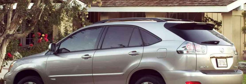 Lexus RX 300 2005 Photo - 1