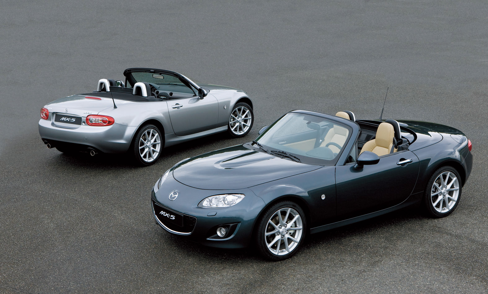 Mazda Mx5 2009 Review Amazing Pictures And Images Look