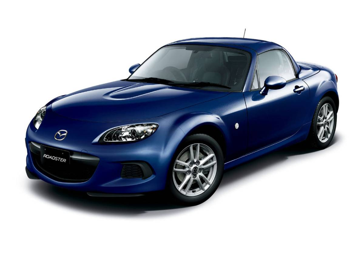 Mazda Miata 2013 Review Amazing Pictures And Images Look At The Car
