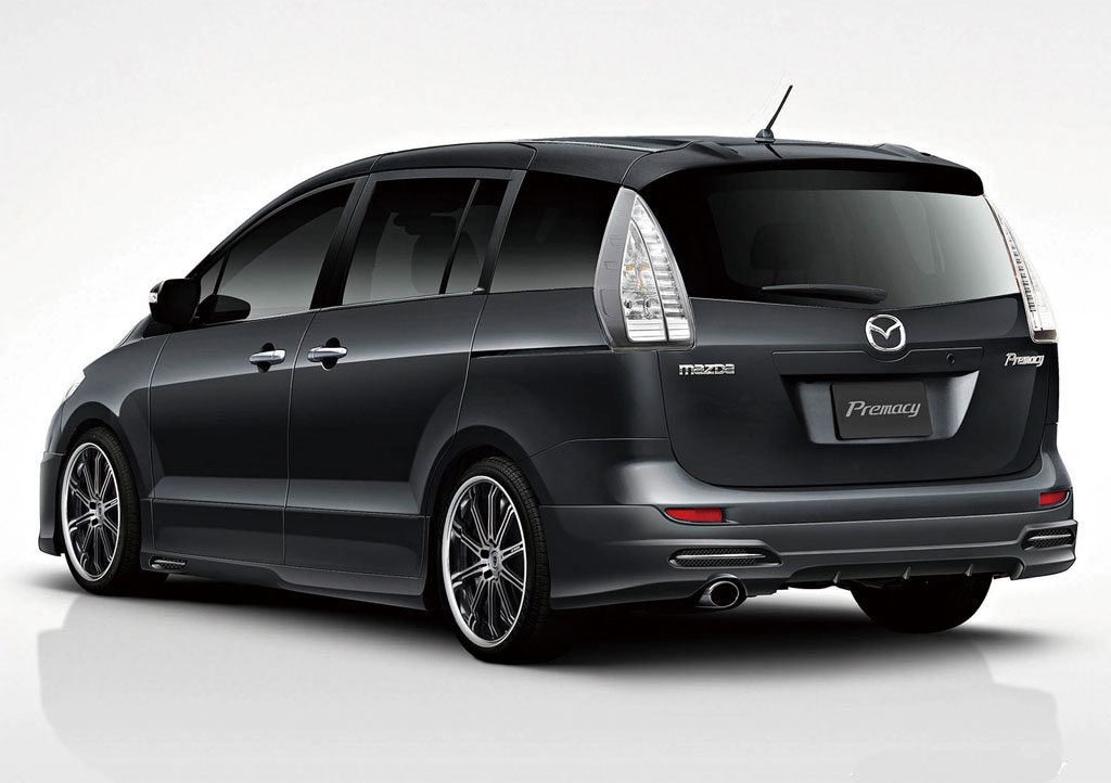 Mazda Premacy 2014 Review Amazing Pictures And Images Look At The Car