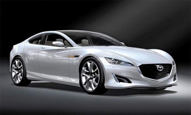 Mazda Rx 8 2014 Review Amazing Pictures And Images Look At The Car