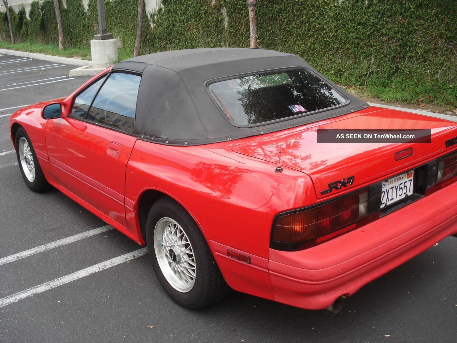 Mazda RX7 1991 Review Amazing and – Look
