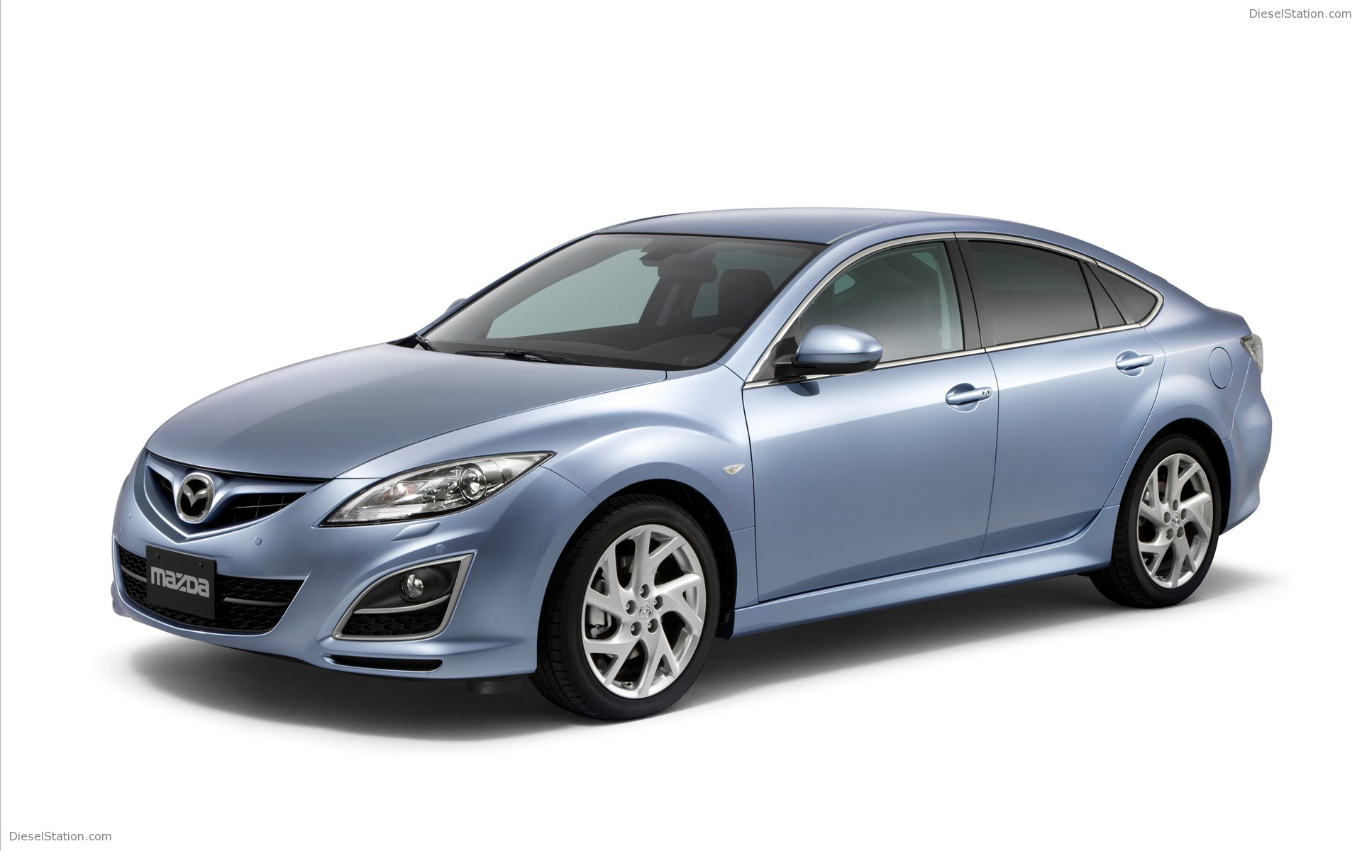 Mazda 6 2000 Review Amazing Pictures And Images Look At The Car