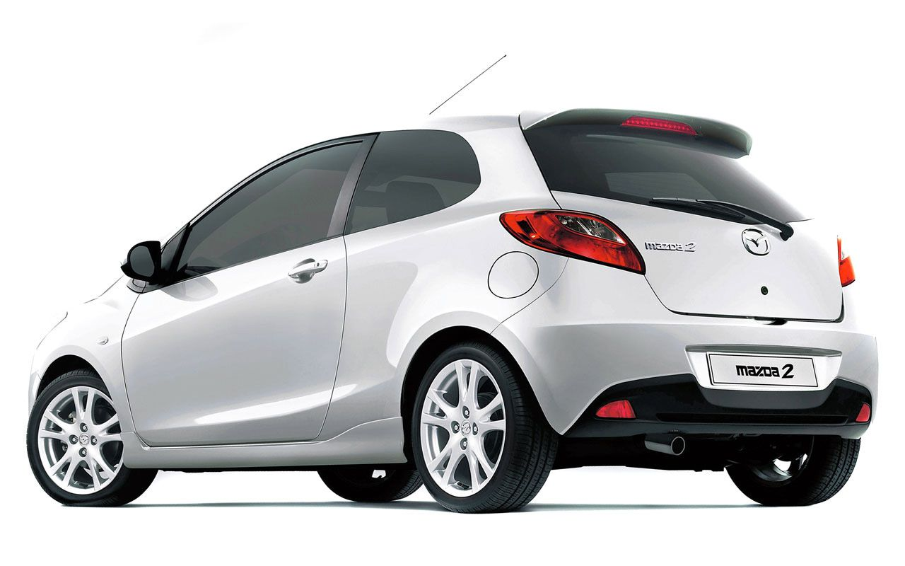 Mazda demio 2011 review amazing pictures and images look at the car