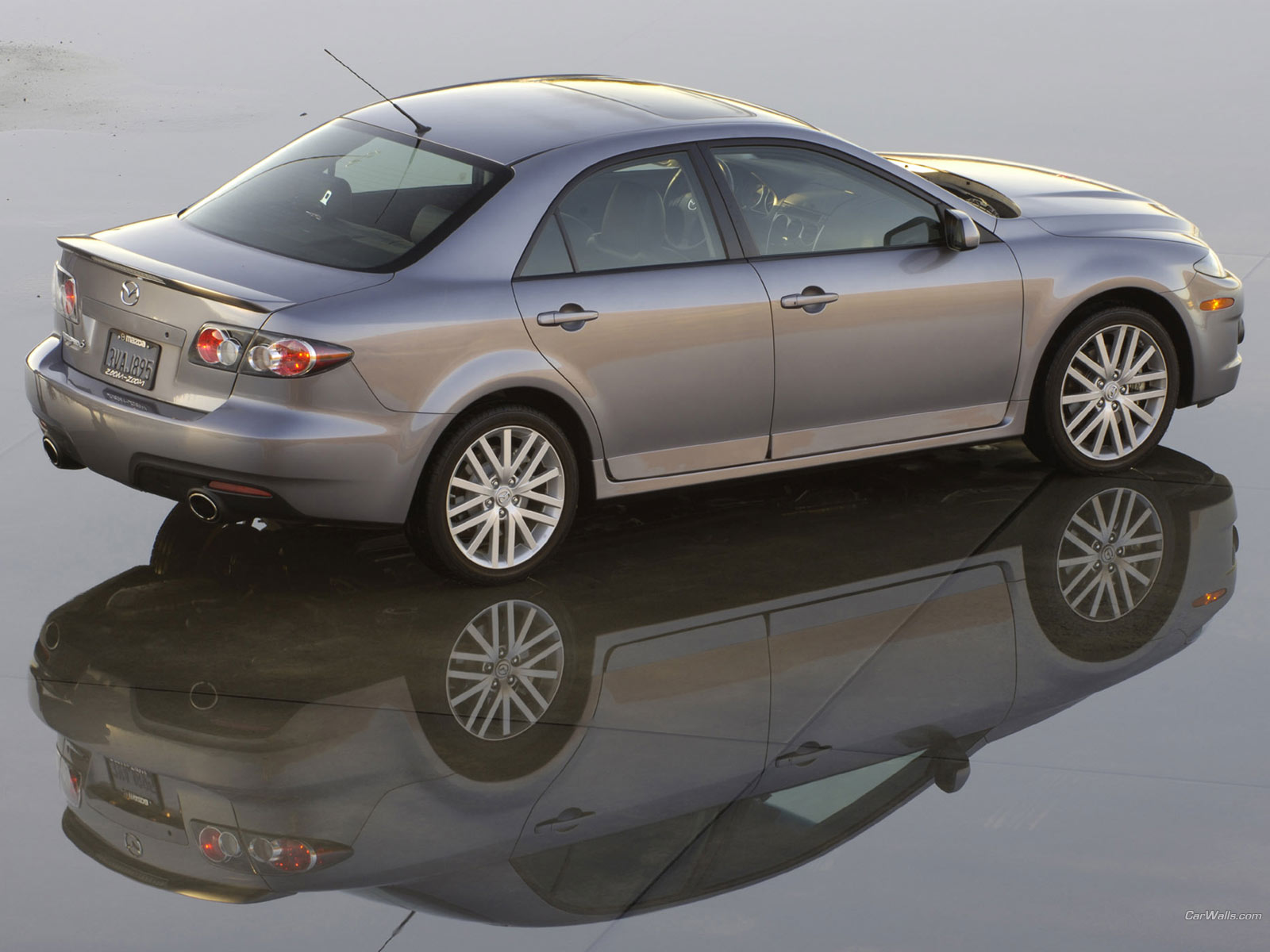 Mazda 626 2010 Review Amazing Pictures And Images Look At The Car