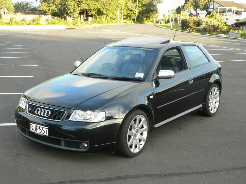 Audi S3 2003 Review Amazing Pictures And Images Look