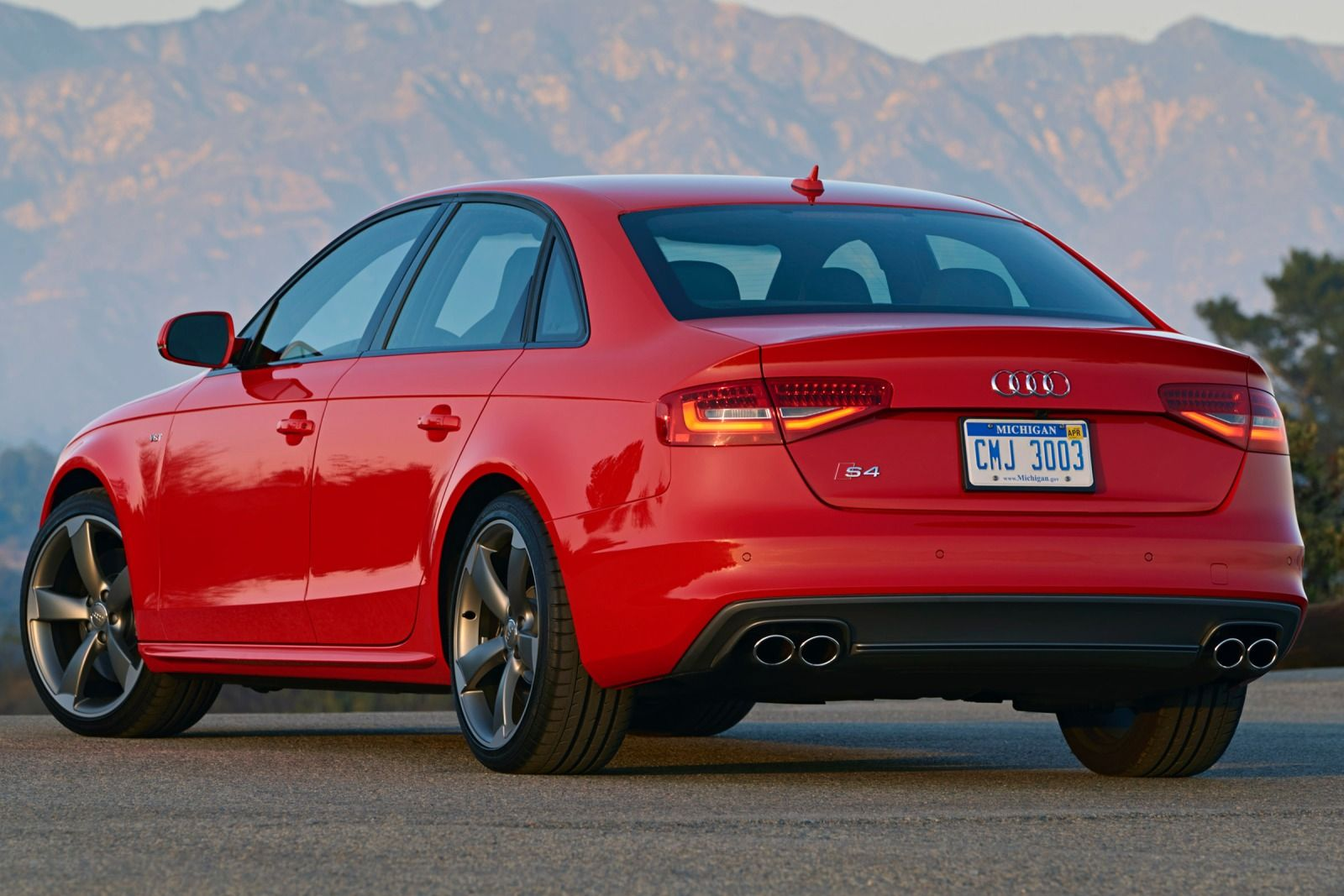 Audi S4 2015: Review, Amazing Pictures and Images – Look ...