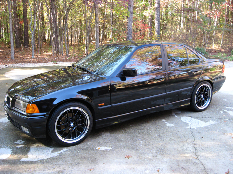 BMW 3-series 1997 Photo - 1