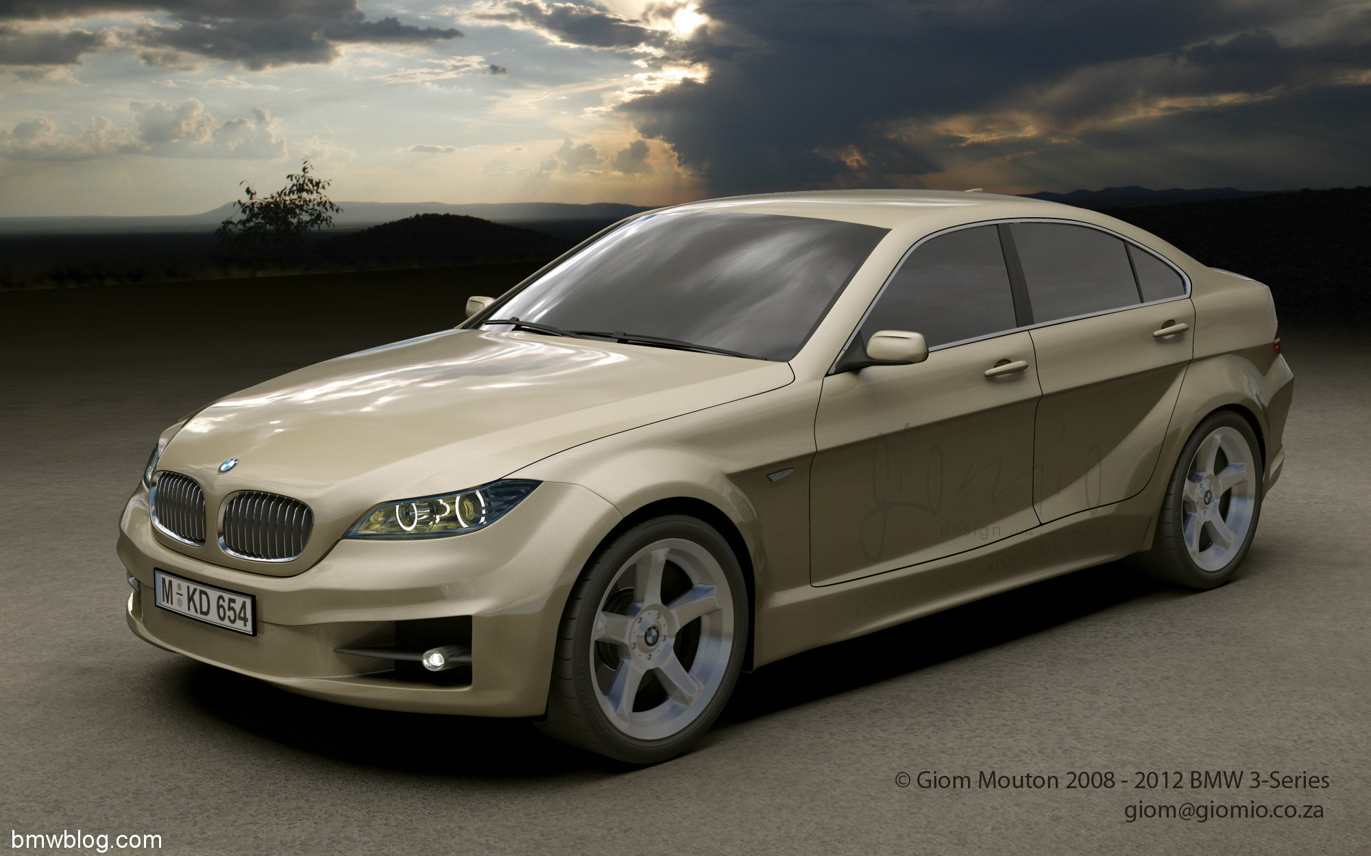 Bmw 3 Series 2004 Review Amazing Pictures And Images