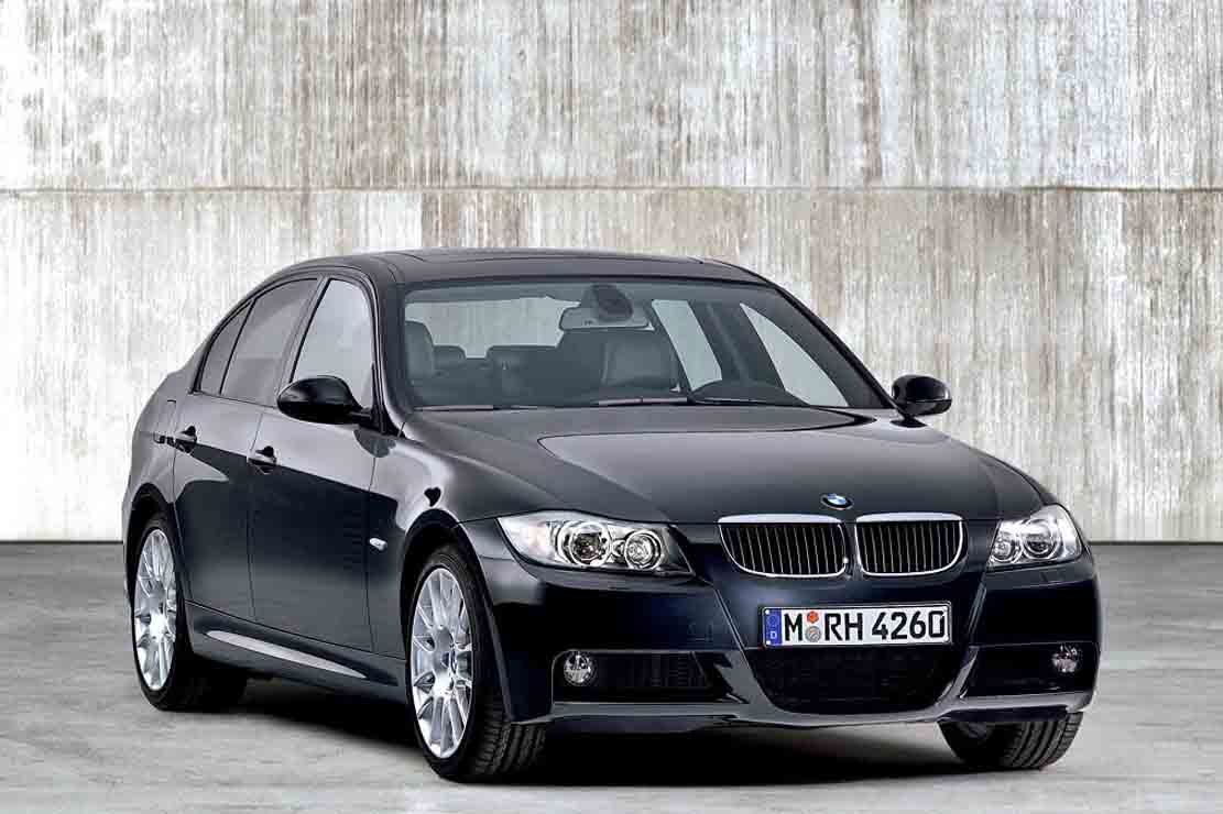 bmw 318d 2008 review amazing pictures and images look at the car. Black Bedroom Furniture Sets. Home Design Ideas