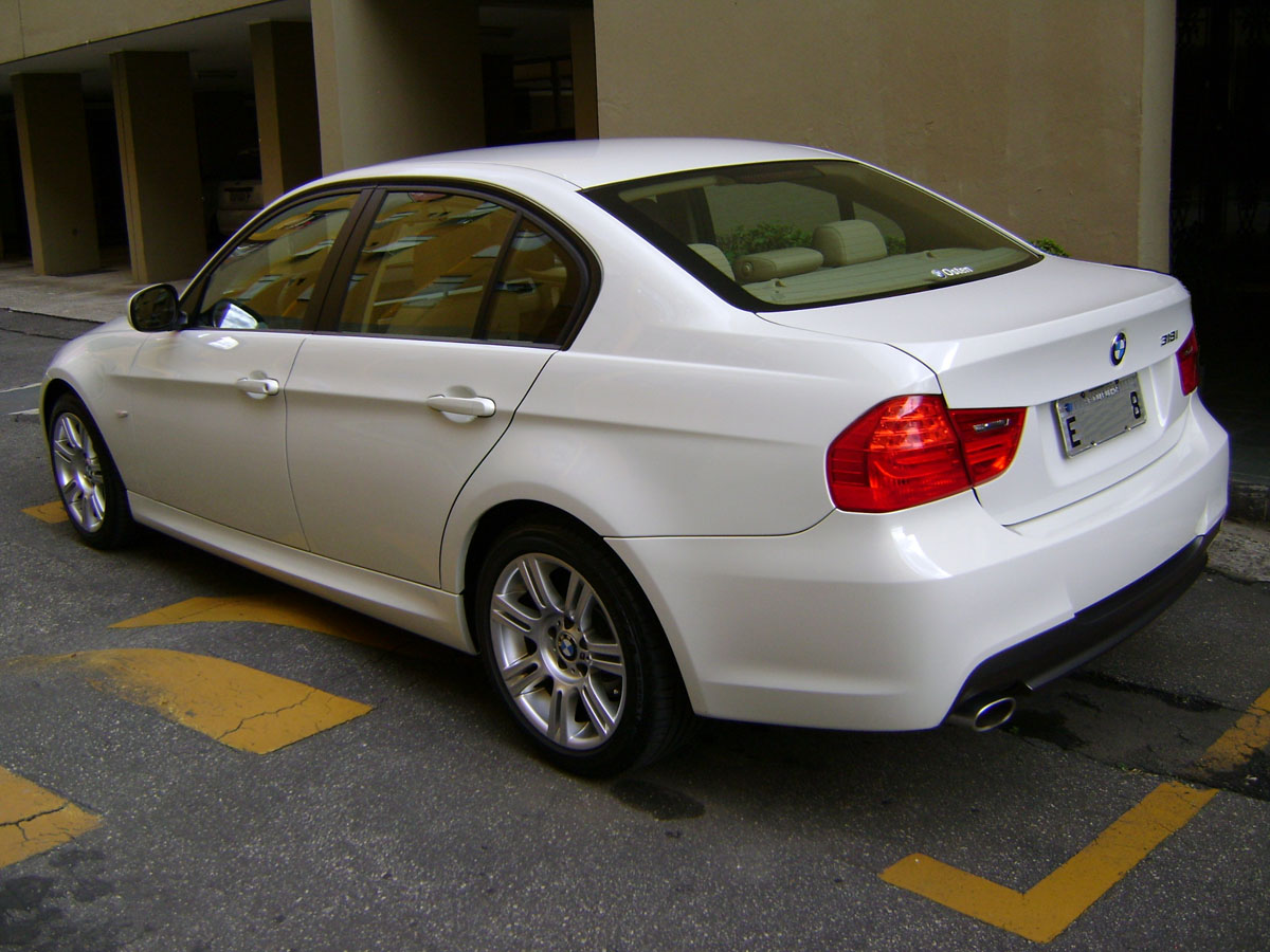 Bmw 318i 2012 Review Amazing Pictures And Images Look
