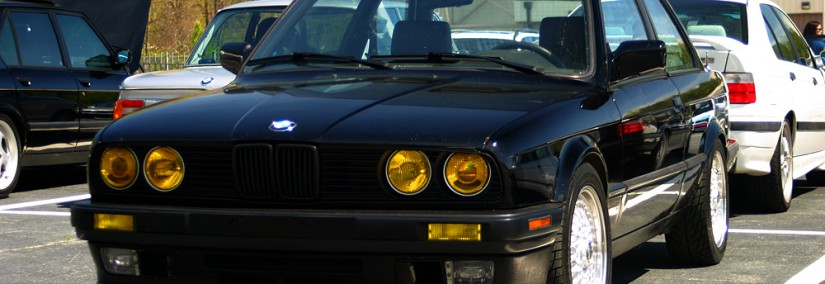 BMW 318iS 1989 Photo - 1