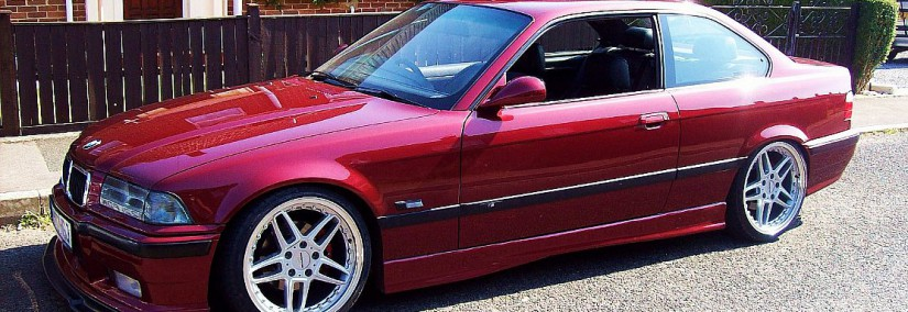 BMW 318iS 1995 Photo - 1