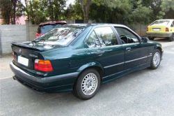 BMW 318iS 1996 Photo - 1