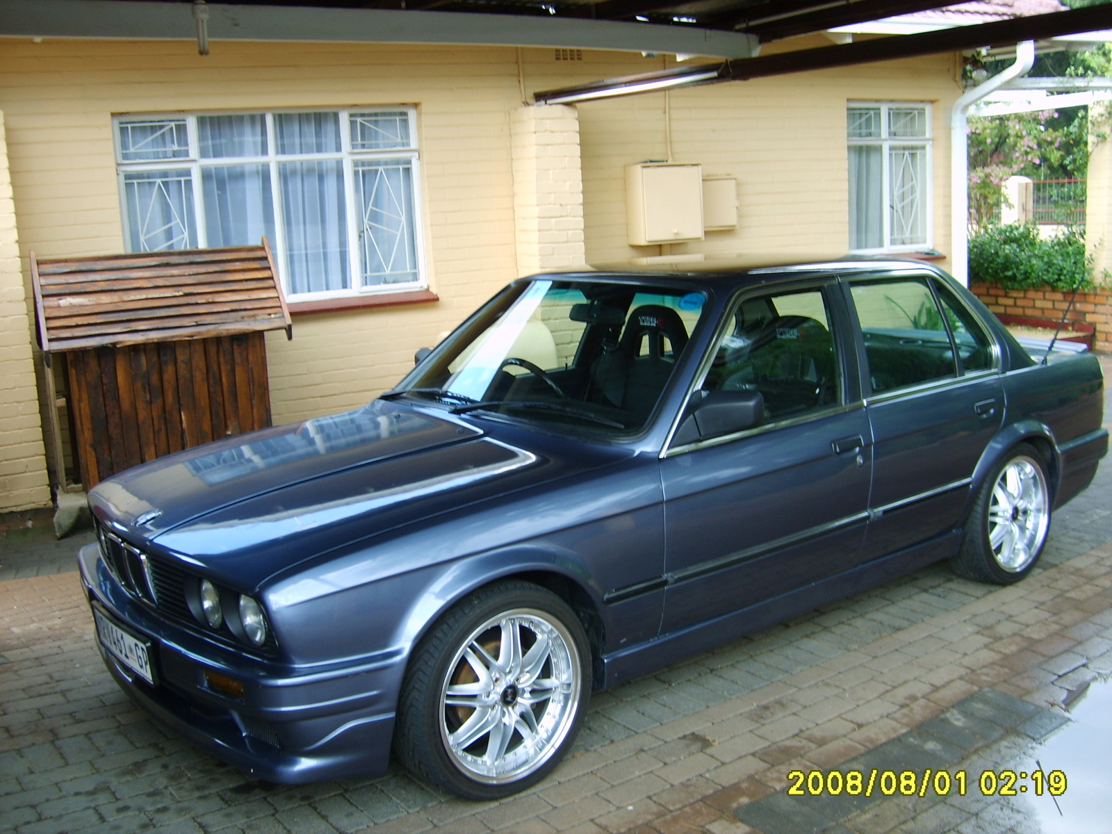 Bmw 320i 1982 Review Amazing Pictures And Images Look