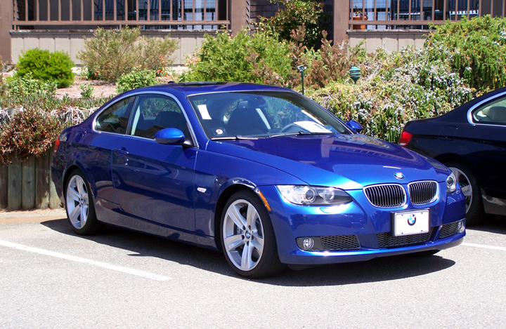 BMW 330Ci 2007 Photo - 1
