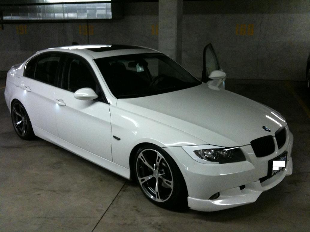Bmw 330xi 2006 Review Amazing Pictures And Images Look