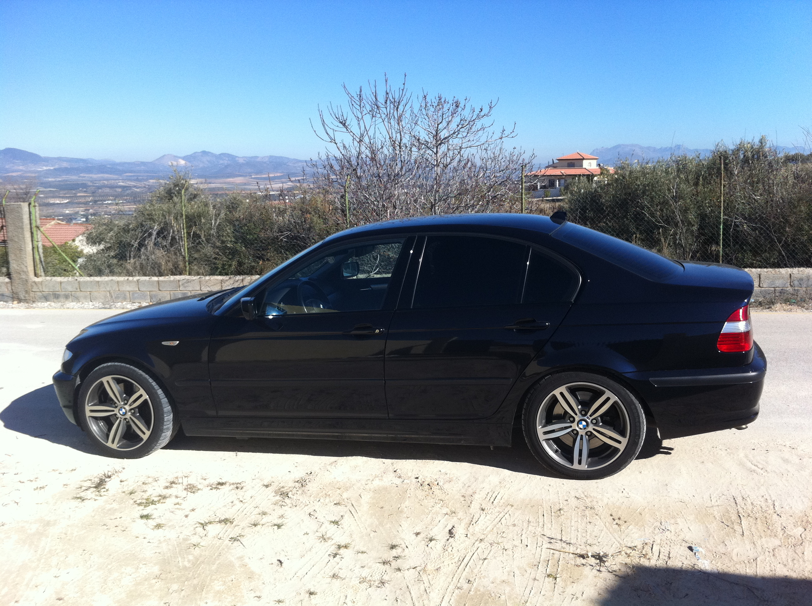 bmw 330d 2003 review amazing pictures and images look at the car. Black Bedroom Furniture Sets. Home Design Ideas