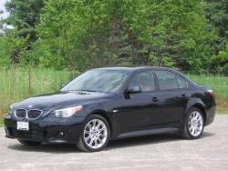 BMW 530Xi 2007 Photo - 1
