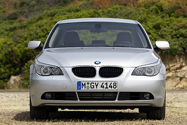 bmw 530d 2005 review amazing pictures and images look at the car. Black Bedroom Furniture Sets. Home Design Ideas