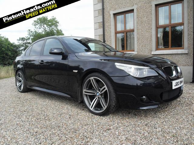 bmw 535d 2009 review amazing pictures and images look at the car. Black Bedroom Furniture Sets. Home Design Ideas