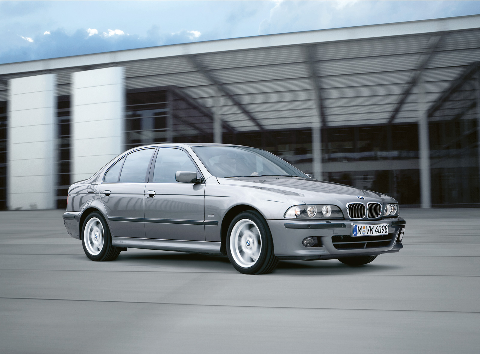 Bmw 535i 1997 Review Amazing Pictures And Images Look
