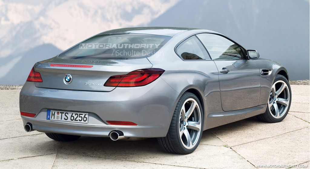 Bmw 630 2015 Review Amazing Pictures And Images Look