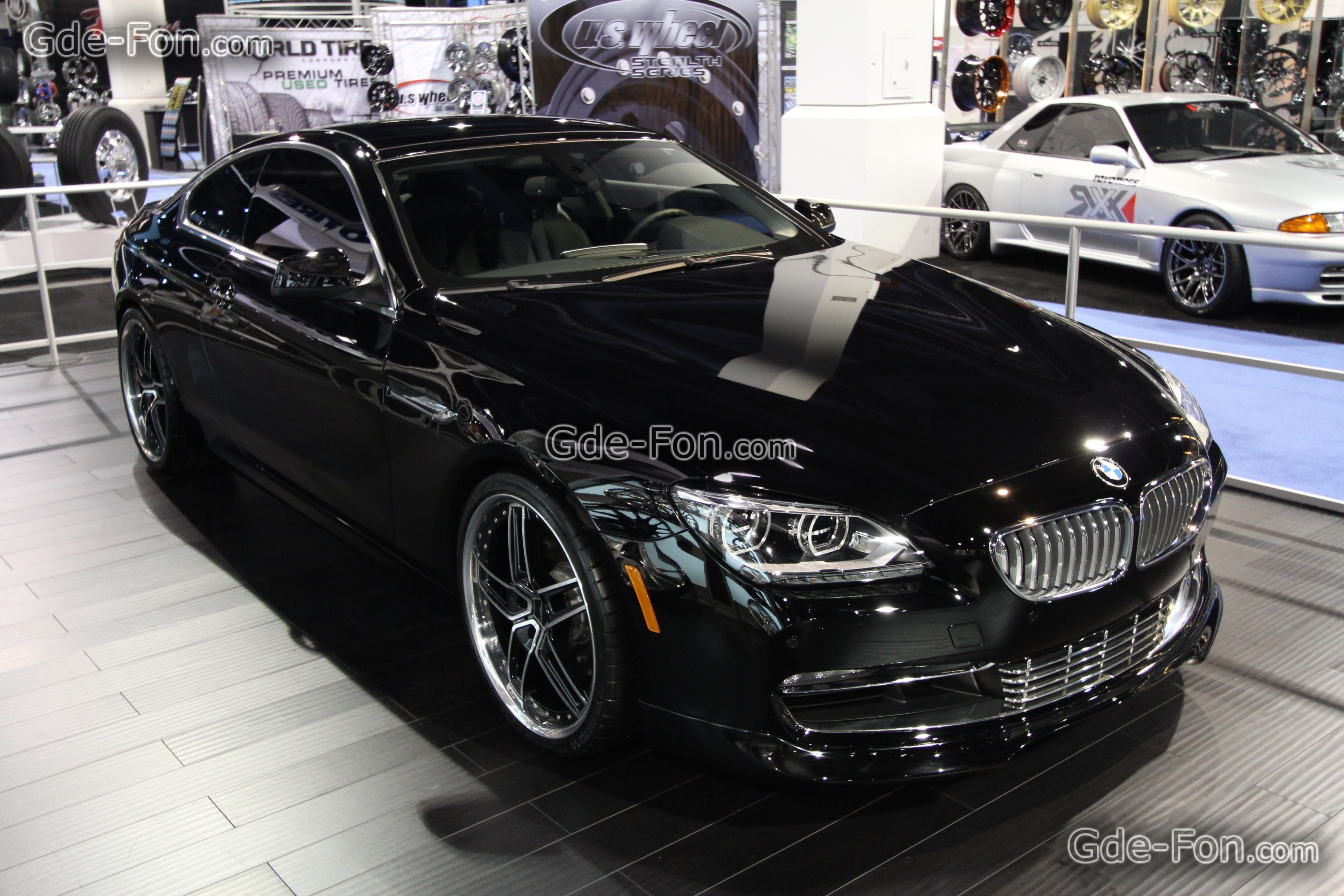 BMW 640i 2011 Review Amazing Pictures and Images  Look at the car