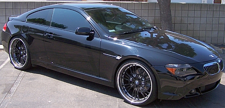 BMW 645Ci 2006 Photo - 1