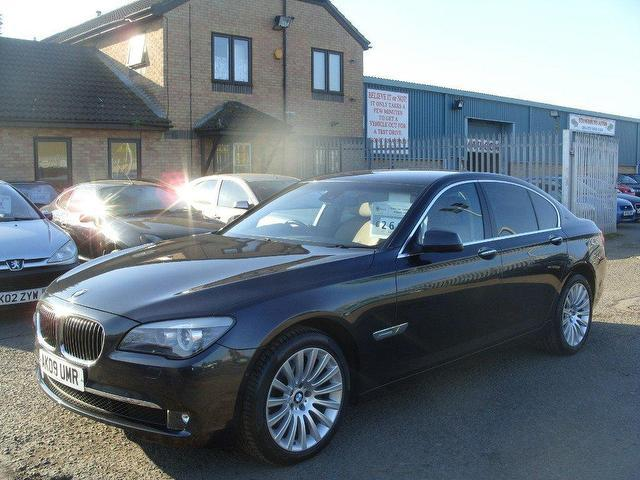 Bmw 730d 2009 Photo 1 Amazing Pictures And Images Look At The Car
