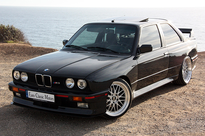 535i 2008 Review >> BMW M3 1990: Review, Amazing Pictures and Images – Look at the car
