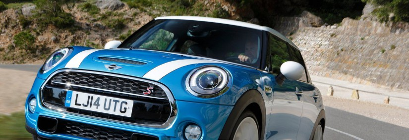 BMW Mini 2015 Photo - 1