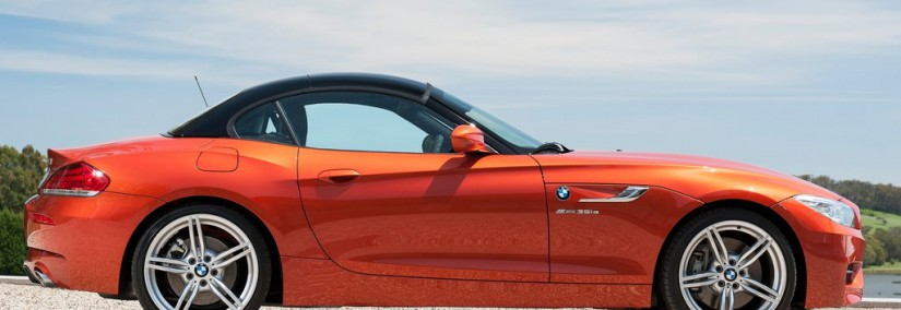BMW Roadster 2014 Photo - 1